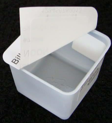Med Pak 56, Pill Cup Kit