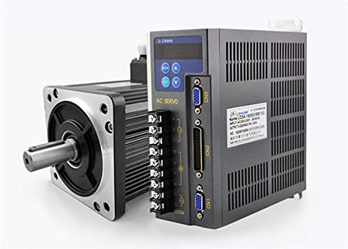 Top 10 Industrial Servo Drives of 2019 | No Place Called Home