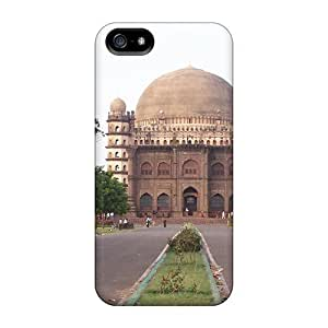 New Premium Flip Case Cover Bijapur Skin Case For Iphone 5/5s