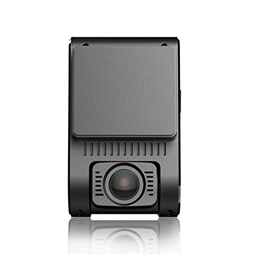 Viofo A129 GPS Dual Lens Dash Cam Full HD 1080P 140° Wide Angle Dashboard Camera w/GPS, Low Light Vision G-Sensor by VIOFO (Image #4)