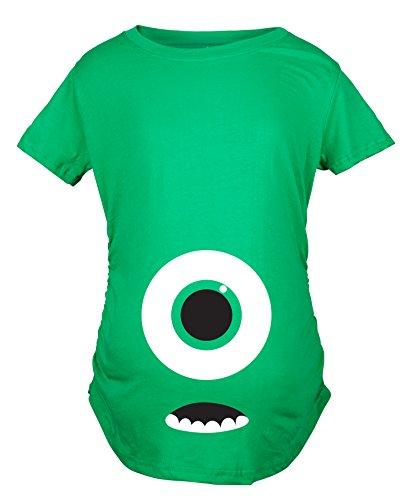 Ink Green T-shirt - 8