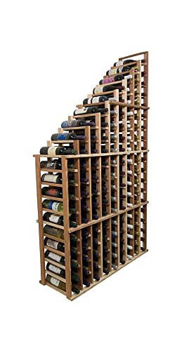 Designer Wine Rack Kit - 108 Bottle Tast - Wine Rack Kit 108 Bottle Shopping Results