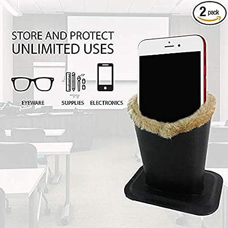 21411f5a9987 Amazon.com  Eyeglasses Holder Stand Case
