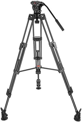 Neewer Dreibeinstativ Professionelle Schwerlast Kamera