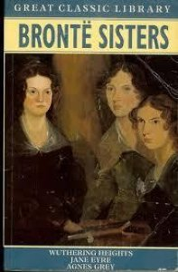 The Bronte Sisters: Wuthering Heights / Jane Eyre / Agnes Grey (Great Classic Library)