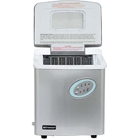 Amazon.com: Emerson Portable Ice Maker: Appliances