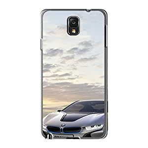 Top Quality Cases Covers For Galaxy Note3 Cases With Nice Bmw On Bridge Appearance