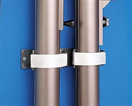 Gared Indoor Volleyball Vertical Upright Storage Bracket Gared Holdings