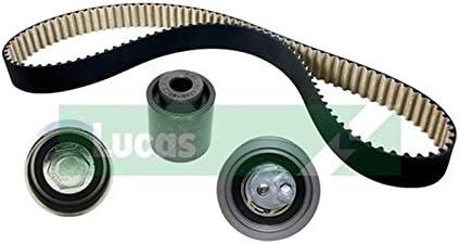 Online Automotive TBWPRNSCE19D 6004 Timing Belt Kit with Water Pump