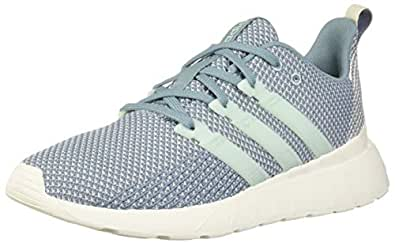 adidas Womens Questar Flow Grey Size: 5