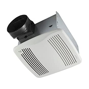 Hampton Bay BPT18-54A 140 CFM Ceiling Exhaust Bath Fan ...