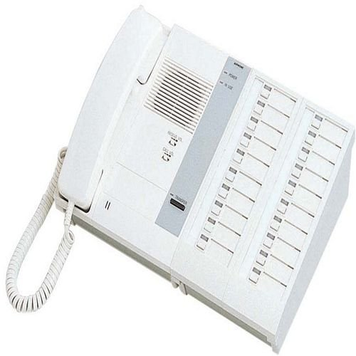 Handset Master Call - Aiphone 20-Call Handset Master Console, Part# TC-20M