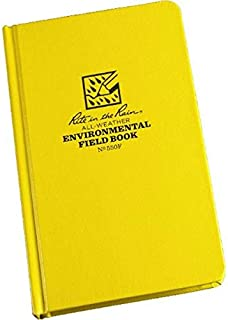 product image for Rite in the Rain 550F Bound Environmental Notebook; 1/Pk