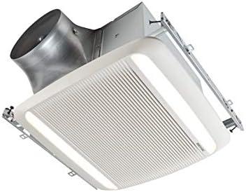 Broan-NuTone RB80L1 Bathroom Fan, Off White