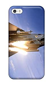 Perfect F-15e Strike Eagle Case Cover Skin For Iphone 5/5s Phone Case