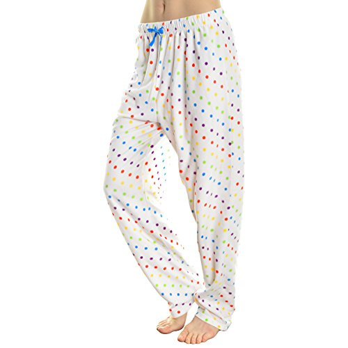 (Angelina Cozy Pajama Pants,)