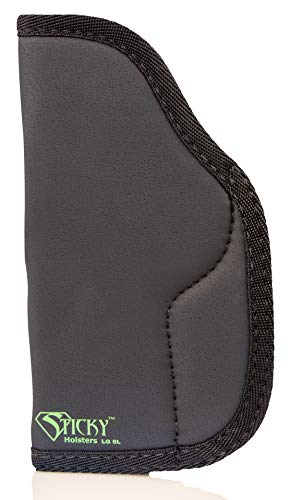 Taurus Semi Auto - STICKY HOLSTERS LG-6 Large - Designed To Fit Large and Full-Sized Semi Auto Frames up to 5