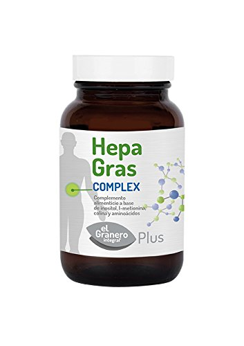 HEPAGRASS 75 Vcaps 610 mg