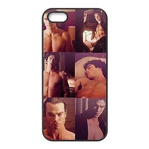 2015 popular damon salvatore we heart Phone Case for Iphone 5s