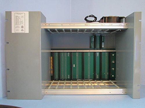 thyssenkrupp-dover-6300cl2-p2-backplane-rack-chassis-for-elevator-plc-thyssen