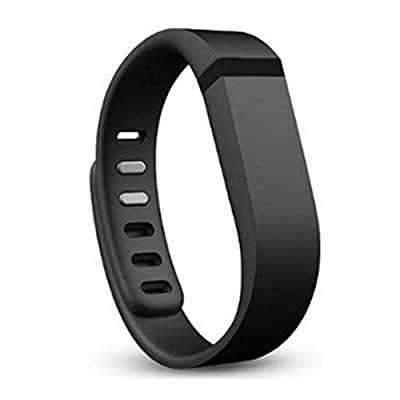 Fitbit Replacement Bands for Fitbit Flex. Large - Single and Two Packs. Offered by Teak Products