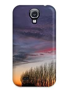 TERRI L COX's Shop New Galaxy S4 Case Cover Casing(moody Sky) 7759790K51888958