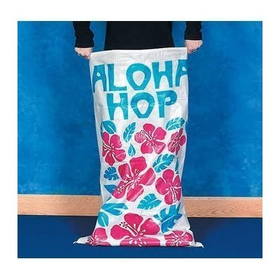 Aloha Hop Potato Sacks (6 ct): Beauty