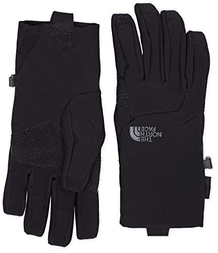 The North Face Women's Apex Etip Glove, TNF Black, XS