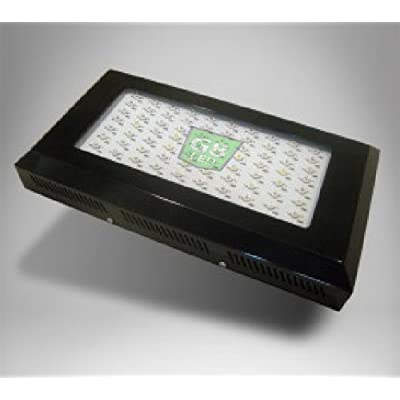 G8LED 240 Watt LED Grow Light with Optimal 8-Band plus Infrared (IR) and Ultraviolet (UV-B)