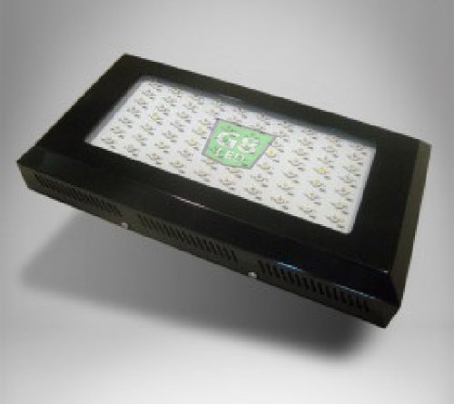 G8LED 240 Watt LED Grow Light with Optimal 8-Band plus Infrared (IR) and Ultraviolet (UV)