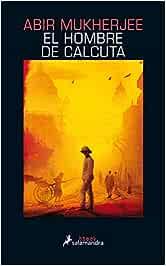 El hombre de Calcuta (Salamandra Black)