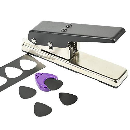 [해외]Potelin 기타 플 럼 프 커터 기타 카드 커터 DIY Plectrum 커터 기타 추천 커터 기타 액세서리 / Potelin Guitar Plectrum Cutter Guitar Card Cutter DIY Plectrum Cutter Guitar Picks Cutter Guitar Accessories