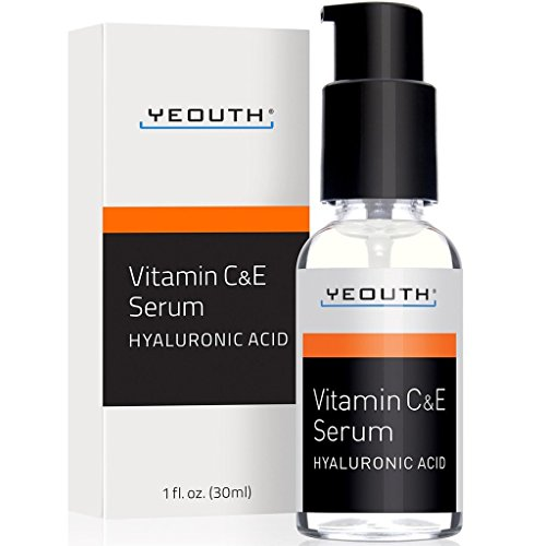 vitamin serum day