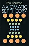 img - for Axiomatic Set Theory (Dover Books on Mathematics) book / textbook / text book