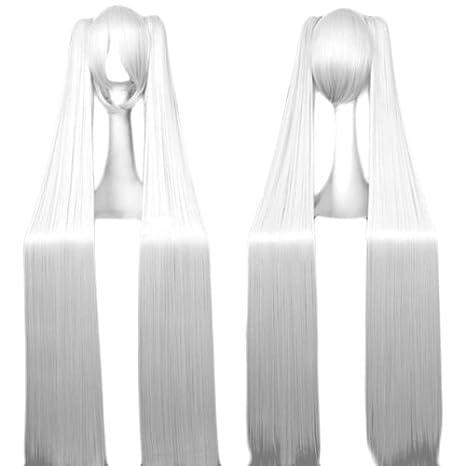 CaseEden (Caso Eden) peluca de acero inoxidable Miku ...