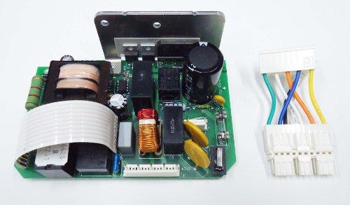 Genie Garage Sequencer Circuit 34463R S