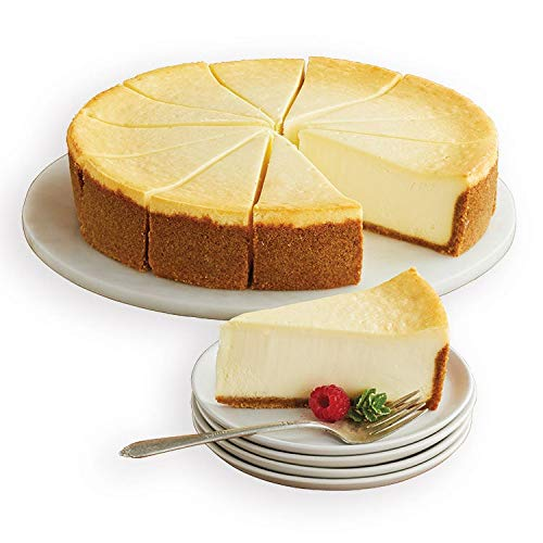 Harry David The Cheesecake