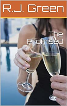 The Promised by [Green, R.J.]