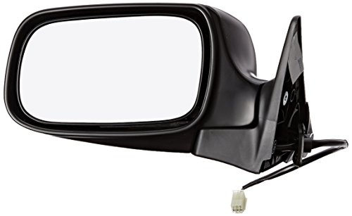 OE Replacement Subaru Forester Driver Side Mirror Outside Rear View (Partslink Number SU1320110) (Subaru Forester Driver Mirror)