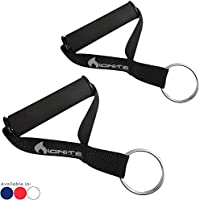 Ignite Fitness Ultra Heavy Duty Elite Exercise Handles...