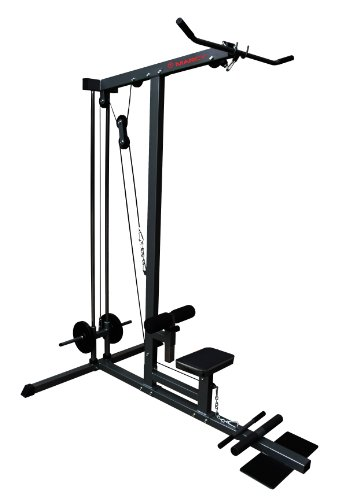 Marcy Fitness Latpulley Eclipse, 14MEPU1000