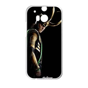 Avenger Cell Phone Case for HTC One M8