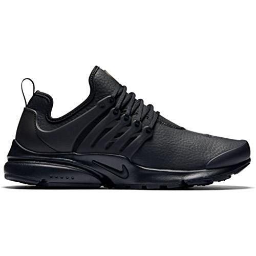 NIKE Wmns Air Presto Premium | Black | Sneakers | 878071-002 - SZ- 11 by NIKE