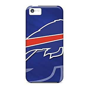 Premium Buffalo Bills Heavy-duty Protection Cases For Iphone 5c