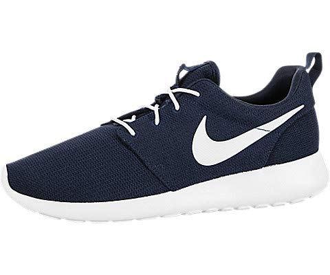 reputable site 34037 50f96 Galleon - Nike Roshe One Obsidian White
