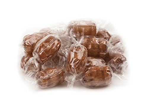 Wrapped Root Beer Barrels ~ 2 Lbs ~ Old Fashioned Flavor]()