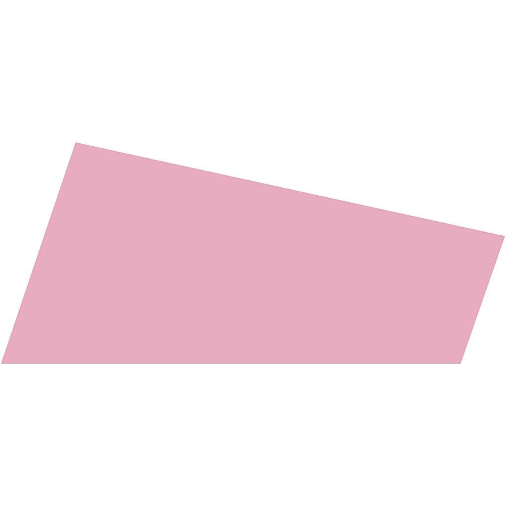 21 x 30 cm rosa formato A4 spessore 2 mm Fogli in schiuma EVA 10 fogli