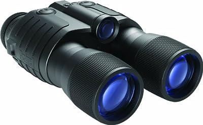 Bushnell LYNX Gen 1 Night Vision Binocular, 2.5x 40mm from Bushnell :: Night Vision :: Night Vision Online :: Infrared Night Vision :: Night Vision Goggles :: Night Vision Scope