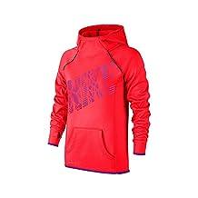 Nike Big Girls' (7-16) Therma-Fit Flash Pullover Hoodie