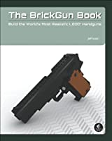The BrickGun Book Front Cover